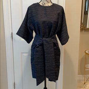 ASOS short sleeve dress